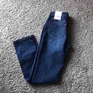 Women's old navy original straight jeans 2 NWT